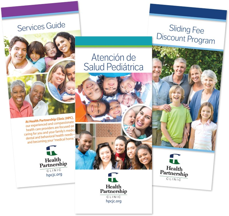 HPC Brochures
