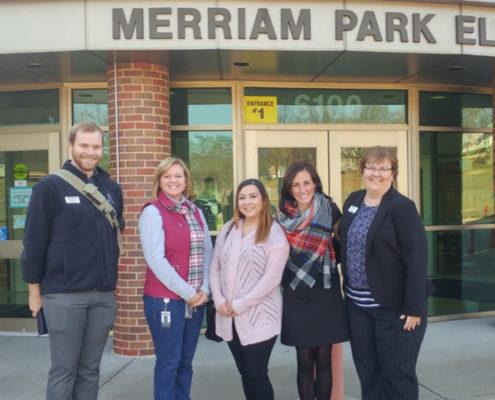 Merriam Park