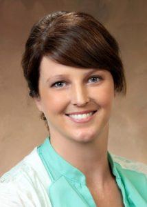 Dr. Rhiannon Moore