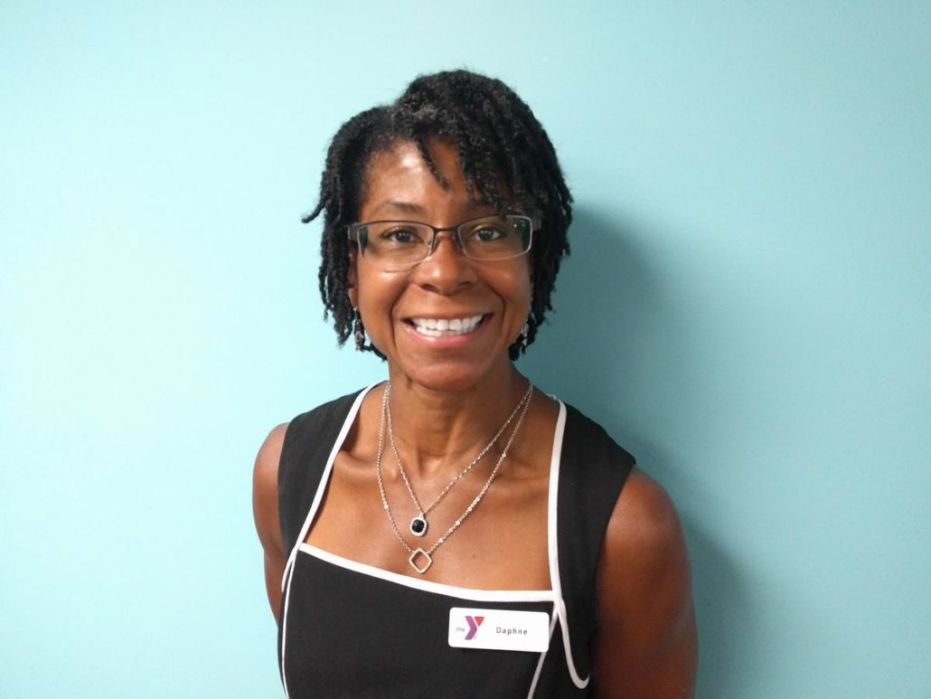 Dr Daphne Bascom