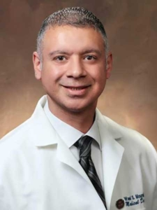 Dr. Mourad