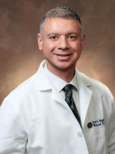 Dr. Wael Mourad