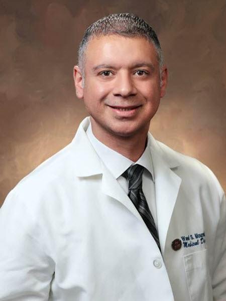 Dr Wael Mourad