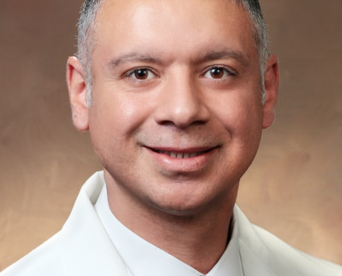 Wael S. Mourad, MD, MHCM, FAAFP