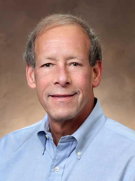 Bruce Baker