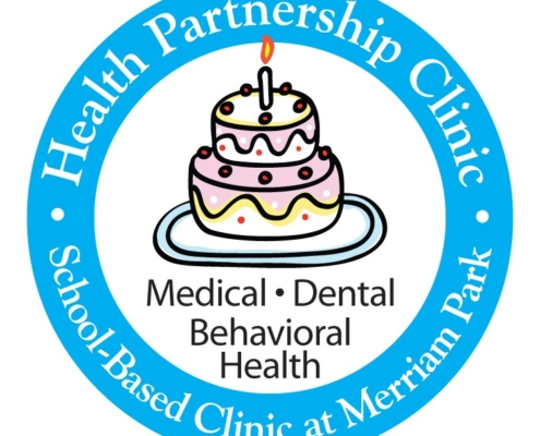 Merriam Park Elementary Clinic Party