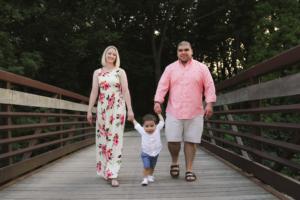 Dr. Garcia's Family
