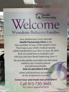 Wyandotte Peds, Welcome to HPC
