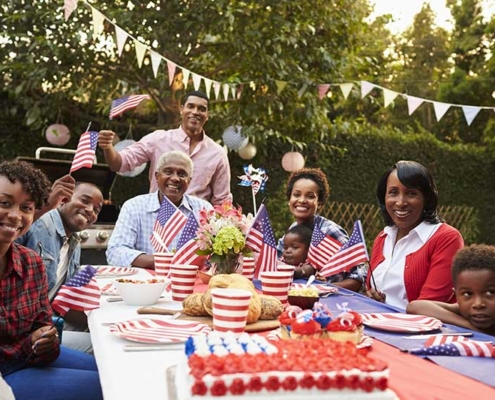 4th of July Safety Tips - 2019