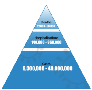 Influenza Stats