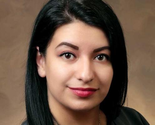 Mayra Lemus