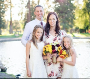 Sierra Miller Family