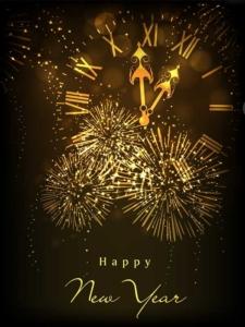 Happy New Year from Health Partnership Clinic!