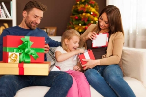 Tips for a safe holiday season