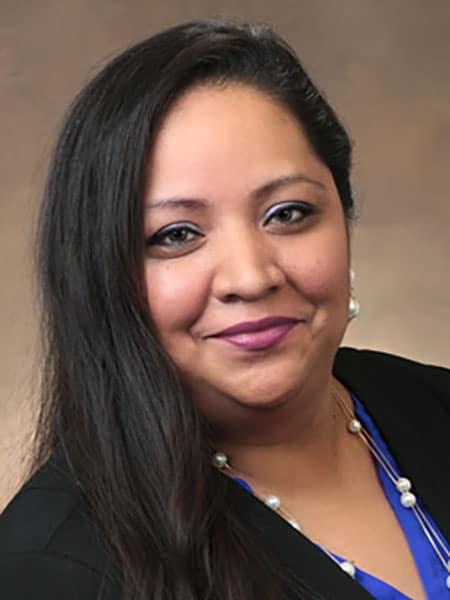 Michelle Cabrera