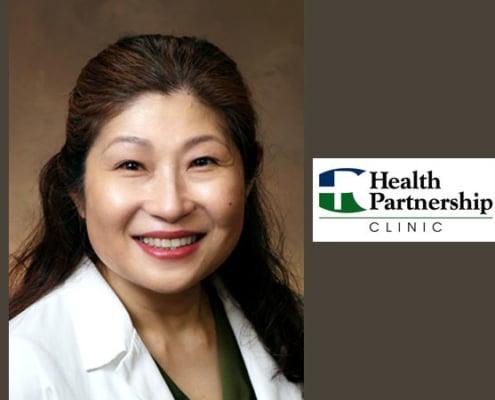 Dr. Okahara