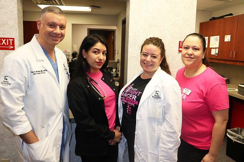 HPC Mammography 2020