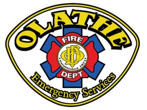 The Olathe, Kansas Fire Department