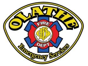 The Olathe, Kansas Fire Department