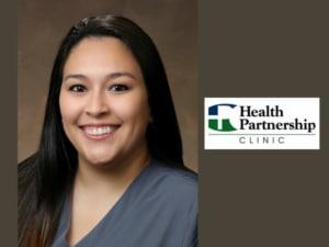 Employee Spotlight: Alicia Jiminez