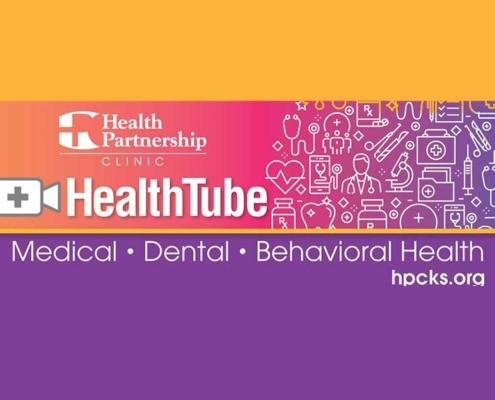 Health Partnership Clinic: HealthTube