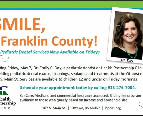 Pediatric Dental Services - Ottawa