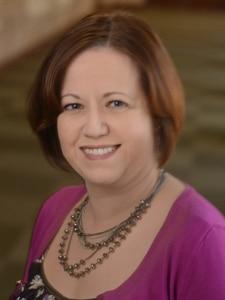 Sharon Trongaard, RRT, MS, MPH