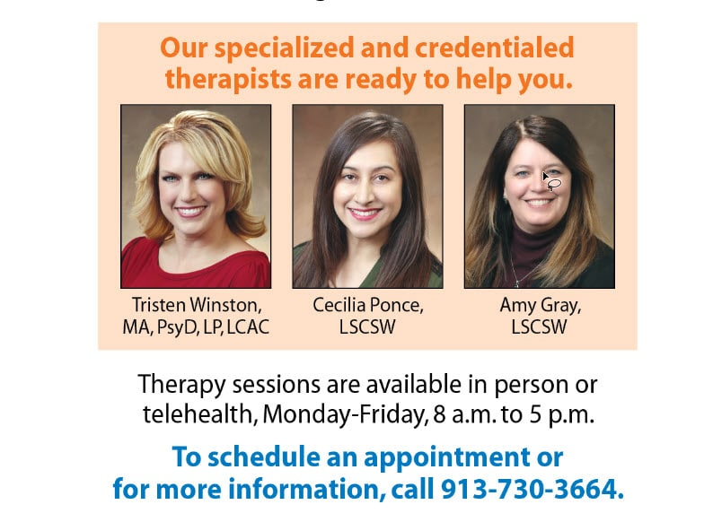 Health Partnership Clinic - Behavioral Health Therapy Services