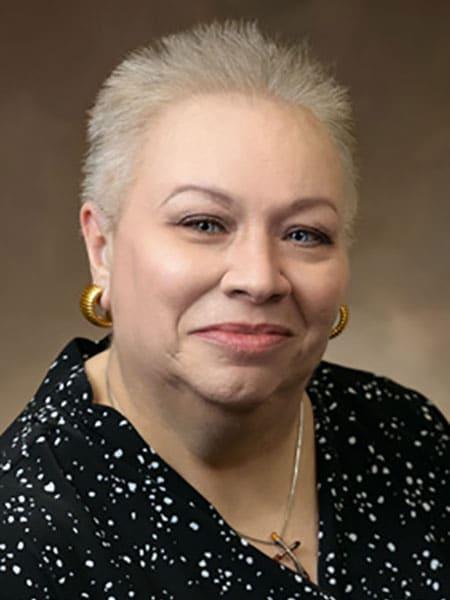 Barbara Letch