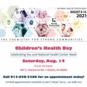 2021 National Health Center Week