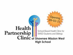 School Based Health Clinic at Shawnee Mission West High School