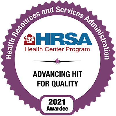 HRSA - Advancing HIT For Quality 2021