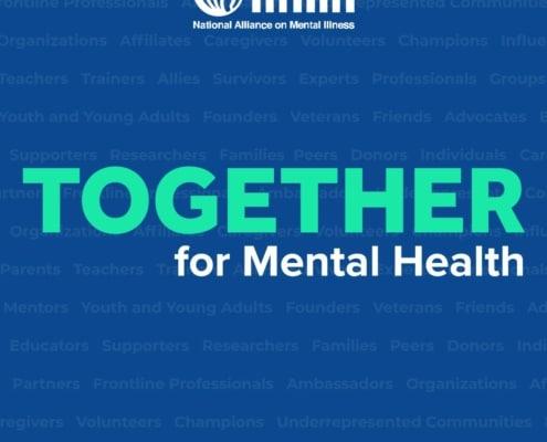 NAMI - Together for Mental Health
